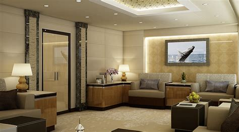 hotels with inside room greenpoint 747 8 jet lounge forward image credit to greenpoint technologies yacht