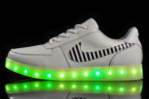 Nike Light Shoes by Nike Led Rechargeable Light Shoes In 315397 For 100