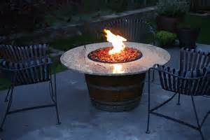 wine barrel fire pit wine barrel fire pit wine barrels spools sleds skies