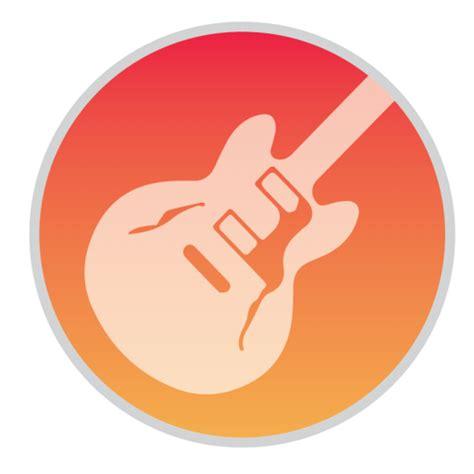 Garageband Logo Garageband Icon Stock Apps Part 2 Iconset Hamza Saleem