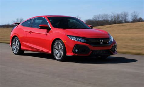 honda civic 2017 2017 honda civic si arrives tomorrow at 24 775 the