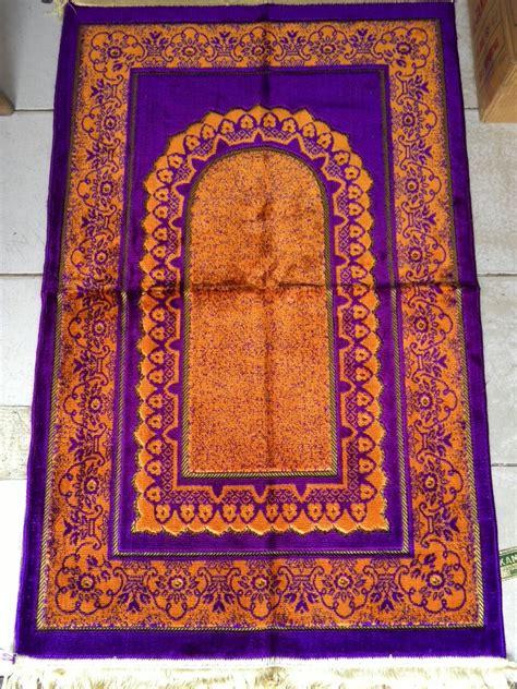 Sajadah Empuk By Go Beli sajadah muslim azzahrah jual sajadah turkey toko