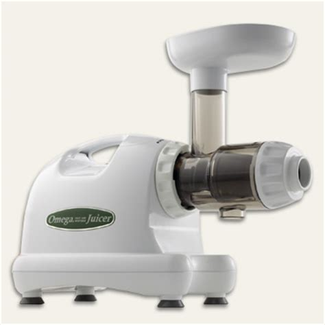 Juicer Omega all new omega 8004 nutrition center juicer excellent for juicing leafy greens and wheatgrass