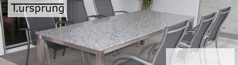 Salle A Manger Conforama 541 by Ursprung Tables En Granit Tables Pour Jardin