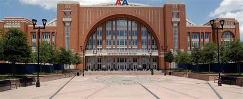 American Airlines Center Calendar American Airlines Center
