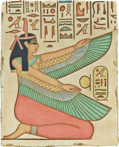 ma at tattoo maat goddess of and justice ancient facts