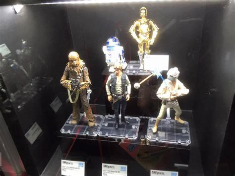 Tamashii Nations For Shf Diorama Original wars figuarts page 103 the fwoosh forums