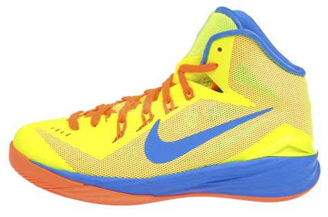 hyperdunk youth basketball shoes nike hyperdunk 2014 gs youth boys basketball shoes