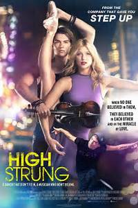 High Strung  ClickTheCitycom Movies