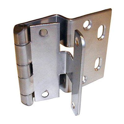 heavy duty cabinet hinges rpc 9mm overlay dull chrome heavy duty hinges