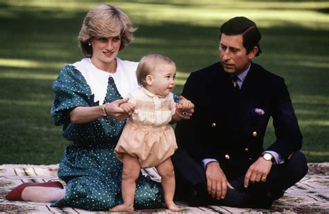 prince charles princess diana a look back at prince william s arrival in 1982 like