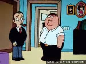 Bing crosby family guy animated gif gifs gifsoup com
