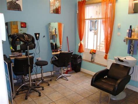 starting a home salon posh