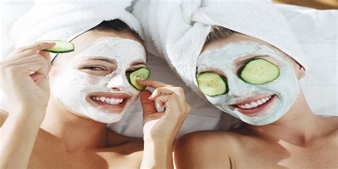 5 Home Made Masks For Winter Skin Care by Top 5 Skin Tightening Masks