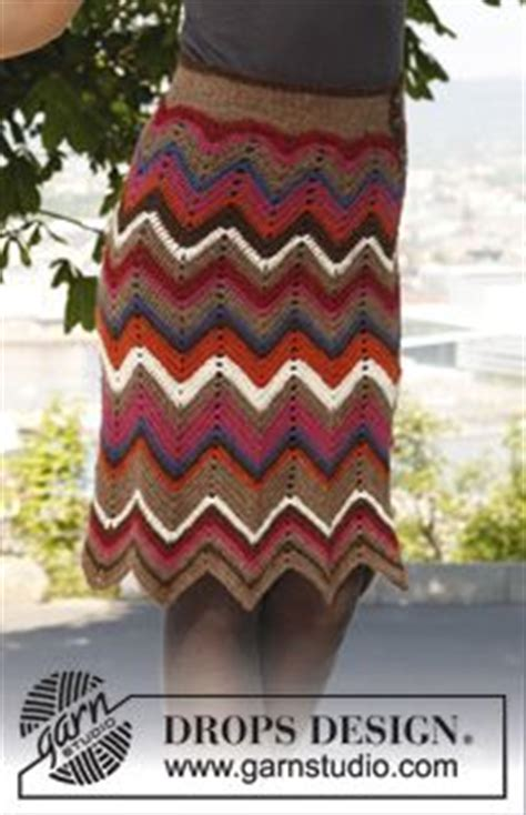 crochet dazzle womens zig zag chevron alpaca skirt custom 1000 images about crochet or knit shorts skirts and