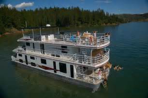 Boat Rental Lake 65 Foot Titan Houseboat