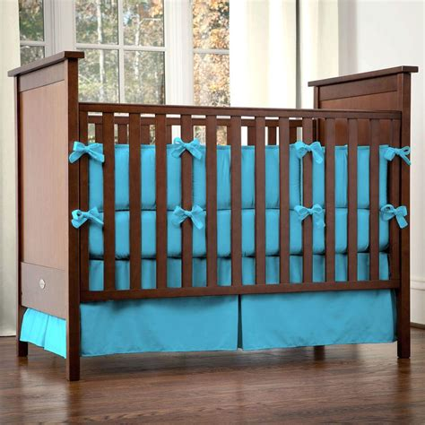 Turquoise Baby Bedding Sets