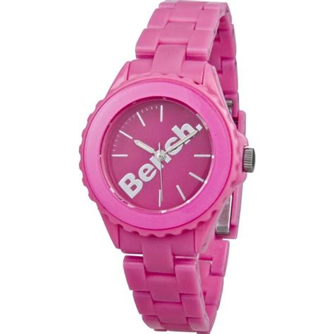 bench ladies watches bench ladies watch bc0355pk chriselli