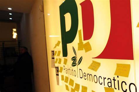 sede nazionale pd pd la diretta della direzione nazionale partito