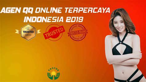 agen qq  terpercaya indonesia  situs poker terbaik