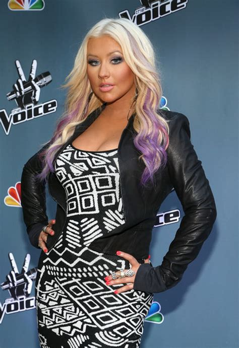 aguilera hair color discussion was really obese classic atrl