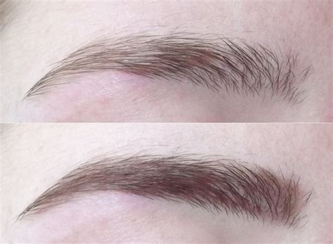 elf eye brow kit for black hair freckled elle elf studio eyebrow kit in medium and the