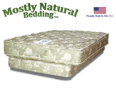 which is better foam mattress or mattress