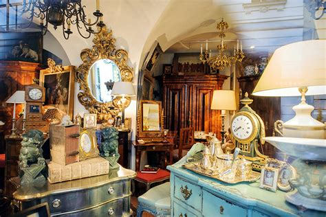 Gramercy Vintage Furniture by Antique Stores In Nyc For Vintage Finds And Retro Clothes