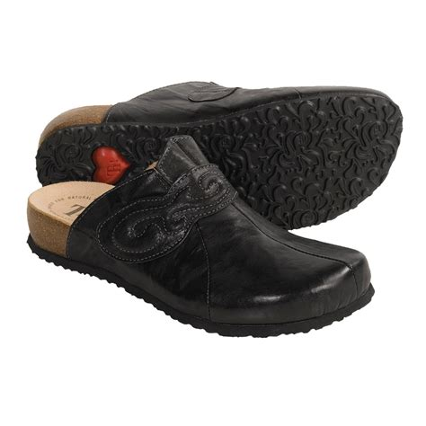leather clogs for think leather clogs for 2801k save 39