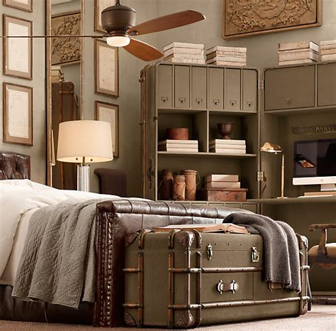 vintage inspired bedroom furniture vintage interior ideas travel inspired