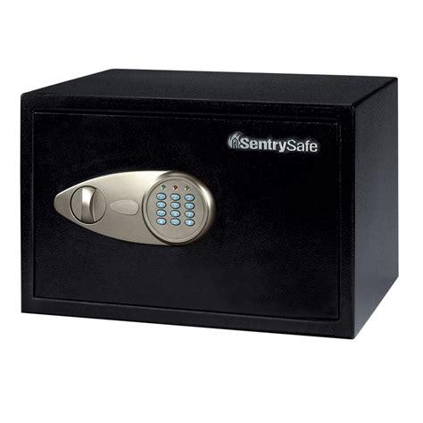sentry home security safe x055 budget home safes all
