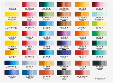 2017 s transparent color paint watercolor painting set painting set for gouache paint