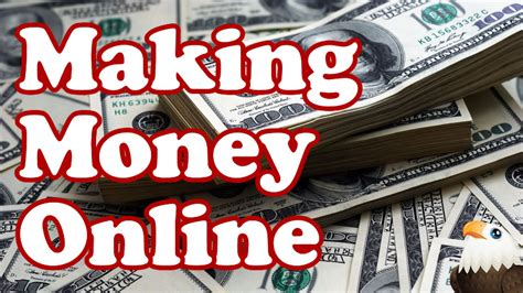 Making Money Online For Beginners - making money online a how to guide wordpress eagle