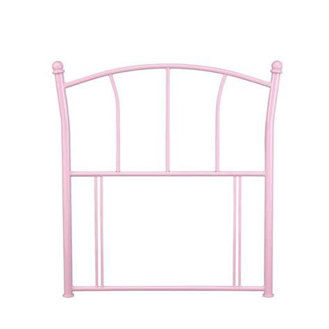 pink metal headboard serene furnishings penny pink metal headboard beds direct