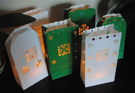 las posadas crafts for maestra las posadas craft luminarias