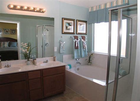 Bathroom Wall Colors With White Cabinets by Stunning Paint Colors For Bathroom Walls Using Blue Paint