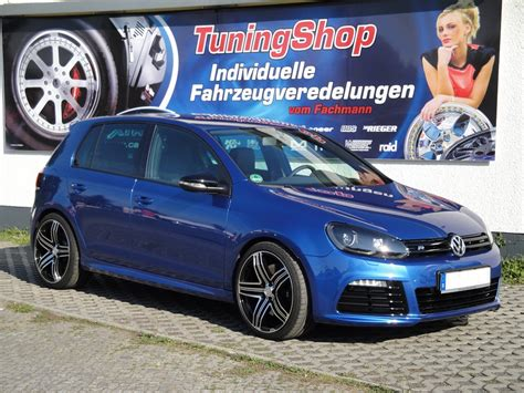 Performance Center Berlin by Golf 6 R Tuning Bis 252 Ber 400ps Performance Center
