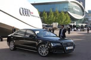 audi a8 l w12 exclusive concept 2011 frankfurt auto show