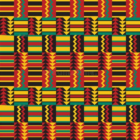 african pattern photography seamless african pattern stock vector illustration of