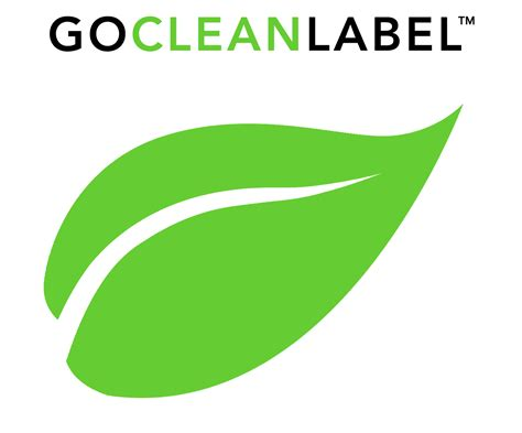 how clean is clean clean label lists go clean label