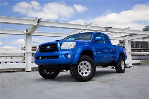 Toyota Tacoma 4 Inch Lift Kit Revtek 3 Quot Lift Kit Suspension System For 2005 2015