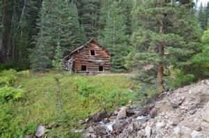 exploration abandoned gold mine california