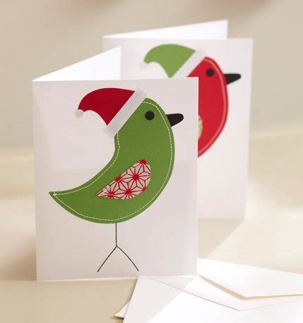 Handmade Christmas Gift Cards - handmade christmas cards allpeoplequilt com