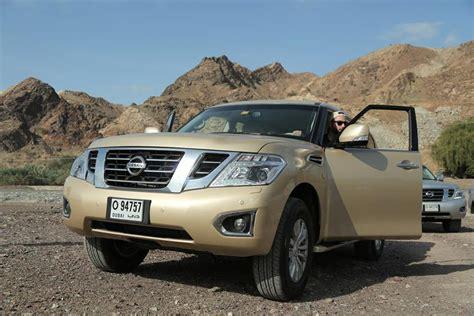 nissan patrol 2016 platinum nissan patrol 2016 5 6l xe in uae new car prices specs