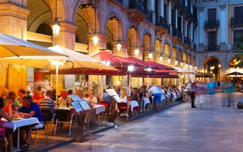 locals guide to barcelona travel leisure