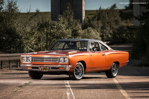 plymouth roadrunner forum 1969 plymouth road runner by americanmuscle on deviantart