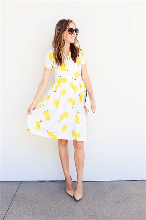 Sewing Pattern Summer Dress | 12 summer dress sewing patterns