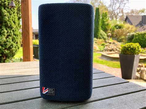 Bluetooth Lautsprecher Für Auto by Cambridge Audio Yoyo M Im Test