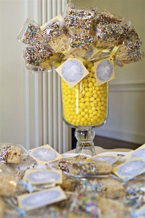 Yellow And White Baby Shower Ideas by 1000 Ideas About Yellow Baby Showers On Gray