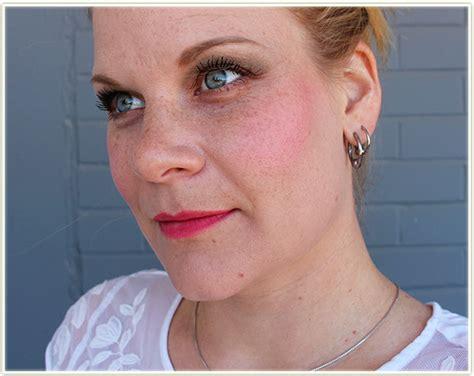 Burberry Lip Cheek Bloom review burberry lip cheek bloom makeup your mind